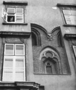 Aus Szerencsés, János: Sopron, Budapest 1980