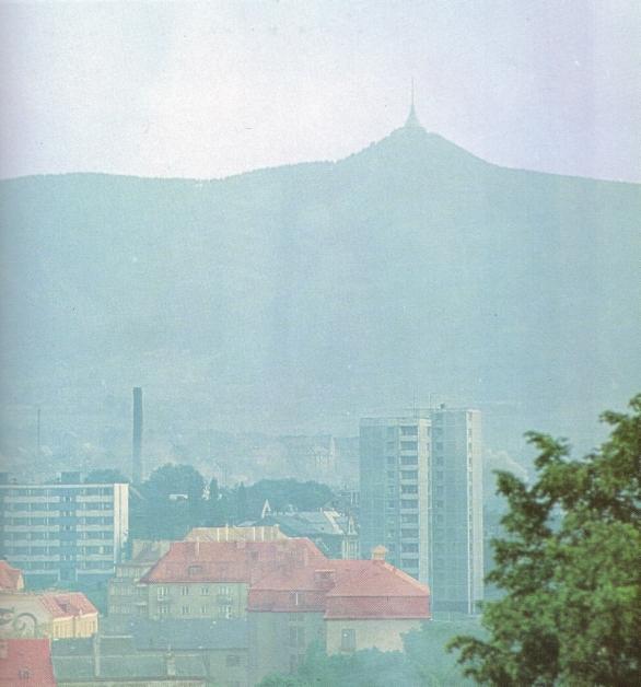Aus Kabíček, Jan/Ovsík, Ladislav/Pikous, Jan: Liberec, Liberec 1977