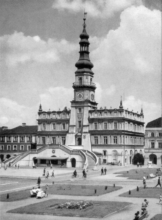 Aus Polen, Leipzig 1969