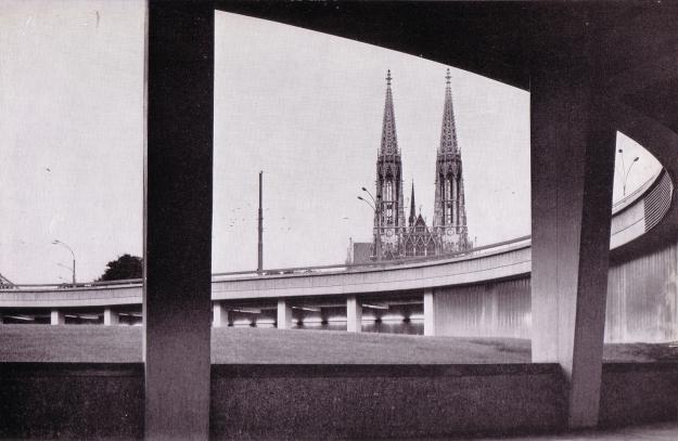 Aus Kurfürst, Richard: Wien - Meine Stadt, Wien 1964