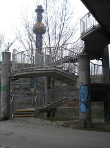 TreppeSpittelauerBrücke