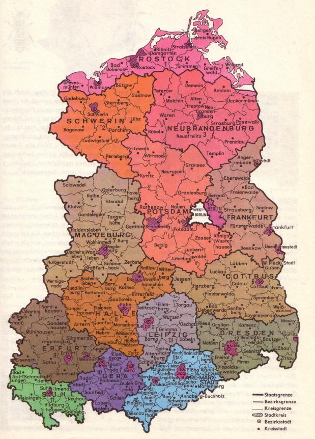 Aus Autorenkollektiv: Von Anton bis Zylinder das Lexikon für Kinder, Berlin 1968