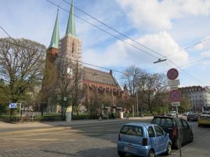 Brigittaplatz
