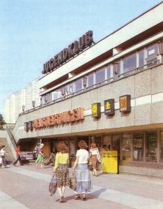 Aus Autorenkollektiv: 750 Jahre Berlin - Das Buch zum Fest, Berlin/Leipzig 1986