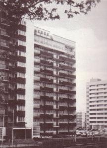 Aus Autorenkollektiv: Architekturführer DDR - Bezirk Schwerin, Berlin 1984