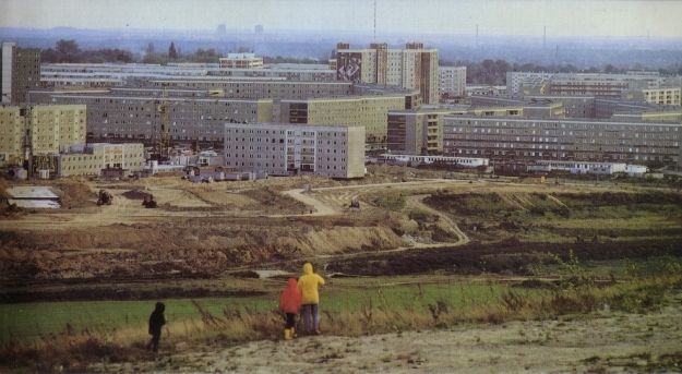 Aus Kiesling, Gerhard/Jahn, Fritz: Berliner Farben, Leipzig 1987