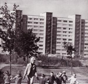 Aus Autorenkollektiv: Dresden, Leipzig 1974