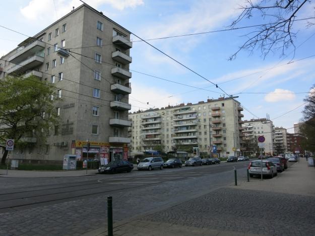 JohannBöhmWohnhausanlage