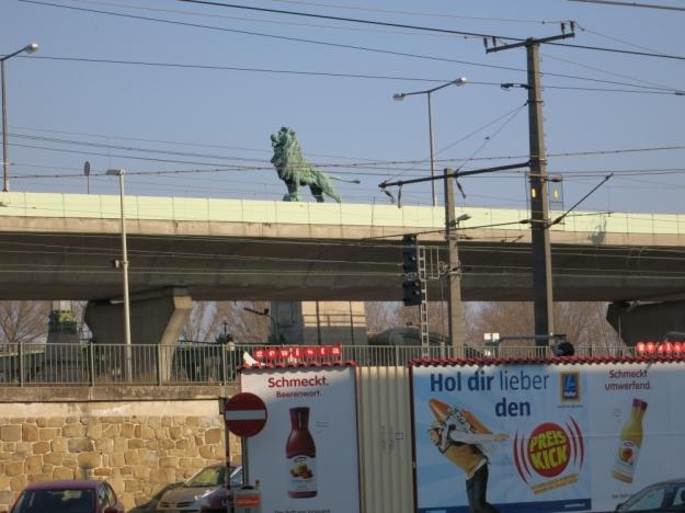 LöweAutobahn