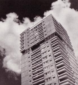 Aus Große, Gerald/Steinmann, Hans-Jürgen: Zwei an der Saale - Halle - Halle-Neustadt, Leipzig 1979