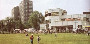 Aus Funeck, Gottfried/Schönholz, Waltraud/Steinwasser, Fritz: Park- und Grünanlagen in Berlin, Berlin 1988