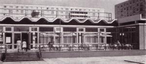 Aus Pieper, Gerd/Rohatsch, Manfred/Lemme, Fritz: Grossküchen - Planung-Entwurf-Einrichtung, Berlin 1981