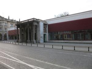Ausstellungshalle