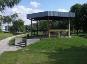 NoweMiastoPavillon