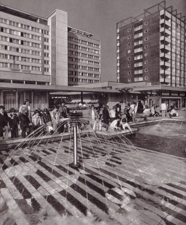 Aus Schütt, Erich/Krönert, Hans-Hermann: Cottbus, Leipzig 1979