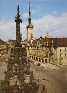 Aus Československo, Praha/Bratislava 1988