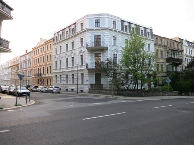 BahnhofstraßeGörlitz