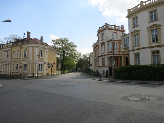 Bismarckstraße1