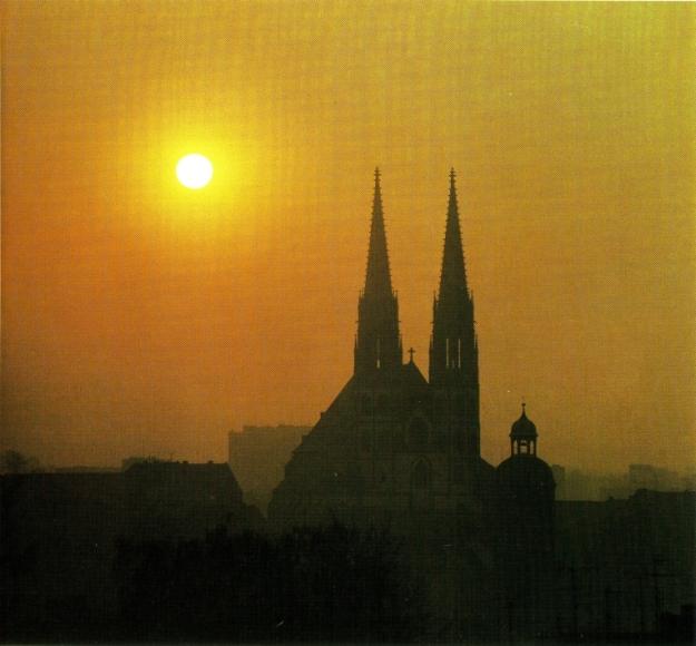Aus Autorenkollektiv: Erholungsgebiete Bezirk Dresden, Dresden 1988