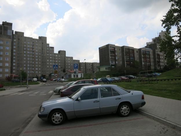 GebäudeZgorzelec