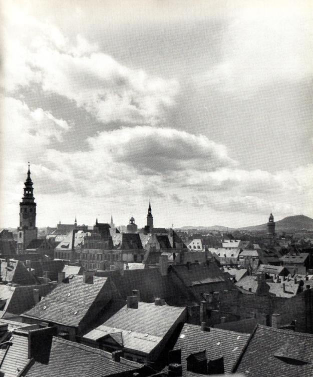 Aus Huhn, Bernhard/Bernhardt, Rudolf (Hg.): Kohle, Wälder und weite Wege, Leipzig 1979