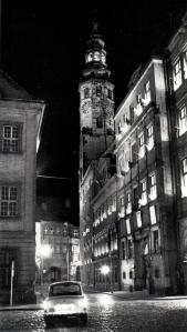 Aus Kitte, Rainer/Piltz, Georg: Görlitz, Leipzig 1984