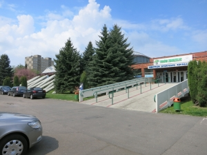 SportzentrumZgorzelec