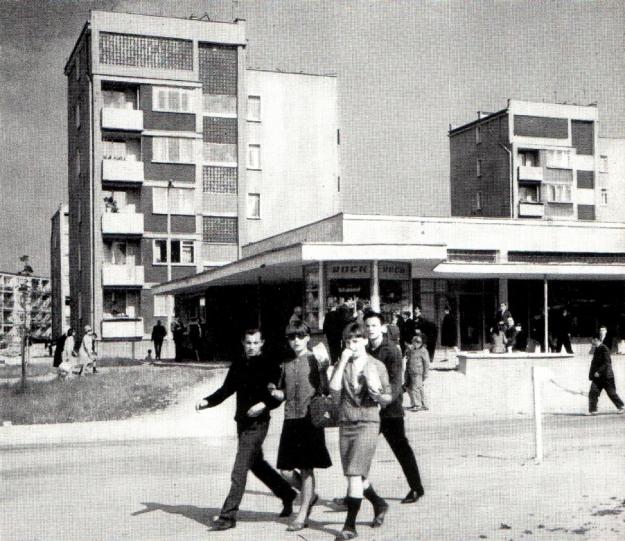 Aus Autorenkollektiv: Polen, Leipzig 1969