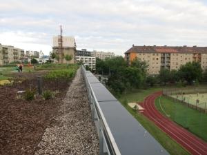 CentralBlickVomDachgarten