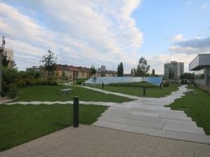 CentralDachgarten