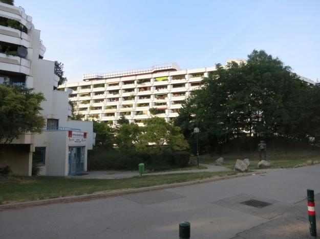 Heinz Nittel-Hof