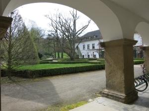 LetohradSchloßhofPark
