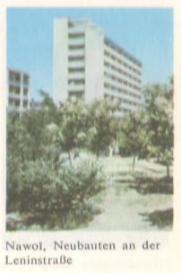 Aus Meyers Neues Lexikon: Band 9, Lyna - Nazor, Leipzig 1974