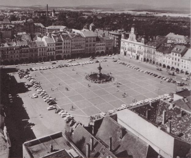 Erhart, Josef/ Erhartová, Marie: Jižní Čechy, Praha 1979