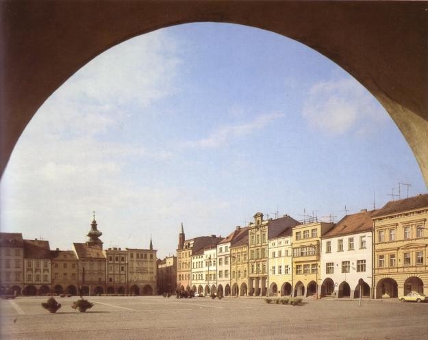 Aus Maleček, František: Jižní Čechy, Praha 1986