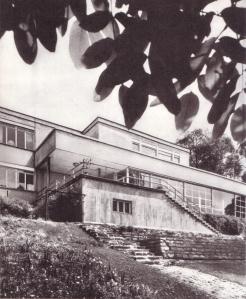 Aus Přeučil, František: Brno a okolí, Praha 1973