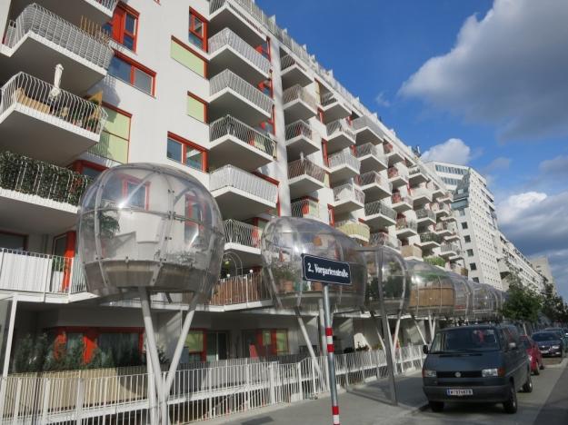Vorgartenstraße