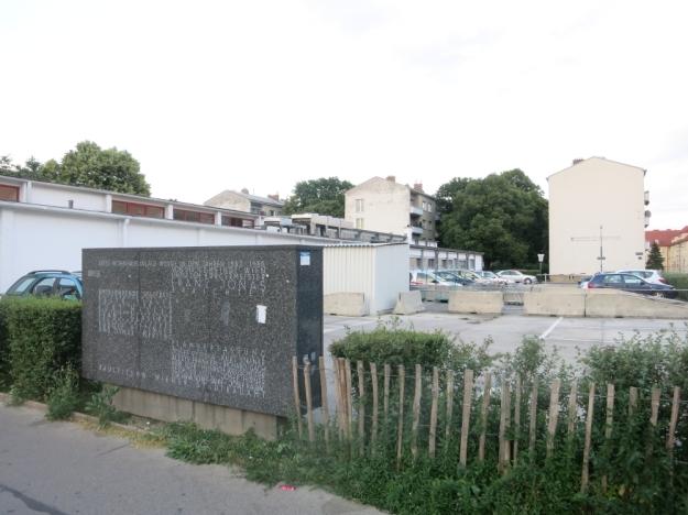 WohnhausanlageBrünnerStraße