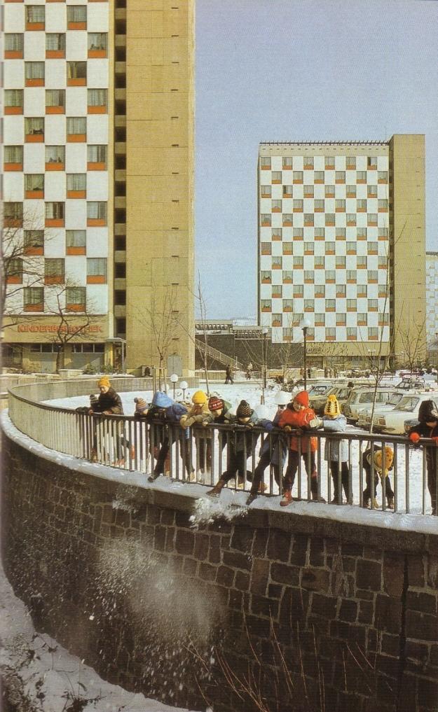 Aus Hopf, Gerhard/Müller, Klaus Dieter: Suhl, Leipzig 1986