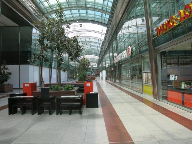 NordwestzentrumModeboulevard