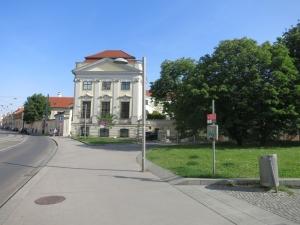 SchwarzenbergEingangsgebäude