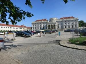 SchwarzenbergParklplatz
