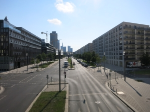 Europa-Allee