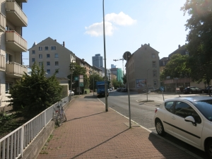 KölnerStraßeFrankfurt
