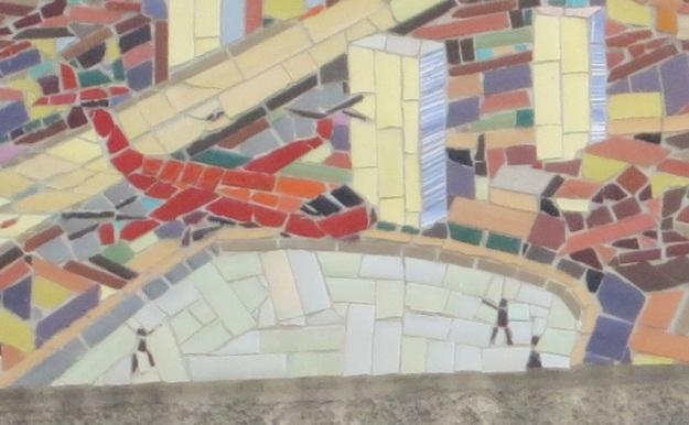 MosaikHelikopter