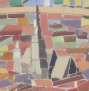 MosaikStephansdom