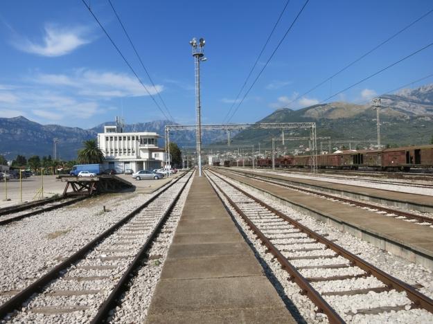 BahnhofBar