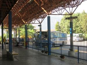 BusbahnhofBar