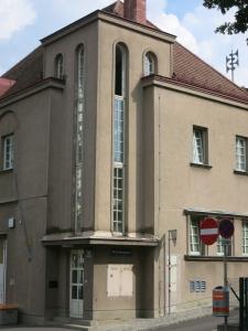 FeuerwacheNeustiftAmWaldeTreppenhaus