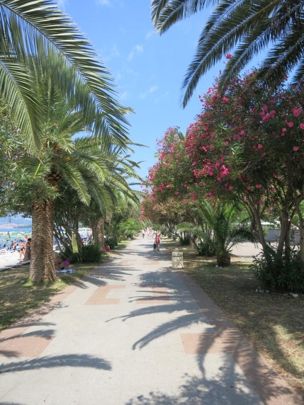 StrandpromenadeBar